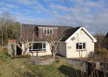 4 bed detached house for sale in St. Johns Hill, St. Athan, Barry CF62
