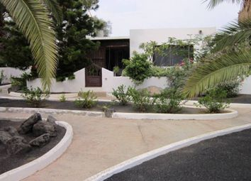 Thumbnail 4 bed chalet for sale in Costa Teguise, Teguise, Spain