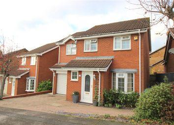 5 bed detached house for sale in Silverburn Drive, Oakwood, Derby DE21