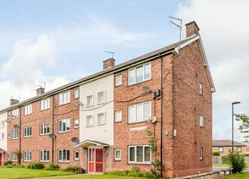 Thumbnail 1 bedroom flat for sale in Ridgewood Gardens, Newcastle Upon Tyne