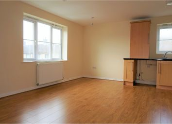 Thumbnail 2 bed flat to rent in Denver Road, Liverpool