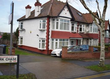 Thumbnail 4 bed semi-detached house for sale in Park Chase, Wembley