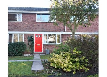 Thumbnail 2 bed terraced house for sale in Primrose Hill, Warwick