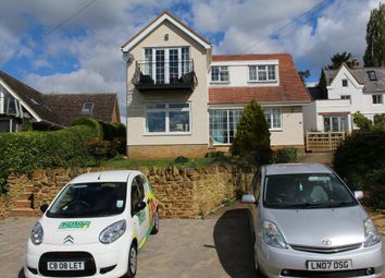 Thumbnail 4 bed detached house to rent in Francis Row, Upper Stowe, Northampton