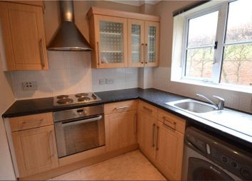 Thumbnail 2 bedroom flat to rent in Admirals Court, Rose Kiln Lane, Reading