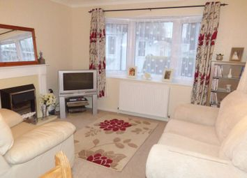 Thumbnail 2 bed mobile/park home for sale in Palma Park, Loughborough