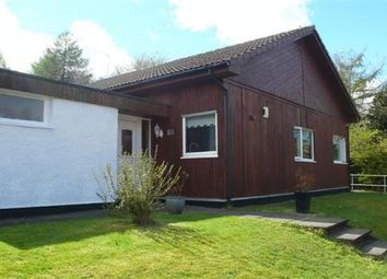 Thumbnail 3 bedroom bungalow for sale in Park Way, Kildrum, Cumbernauld