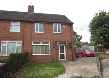 Thumbnail 2 bed semi-detached house for sale in Salop Grove, Clayton, Newcastle