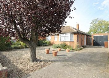 Thumbnail 2 bed semi-detached bungalow for sale in Dashwood Avenue, Yarnton, Kidlington