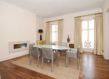Thumbnail 3 bed flat to rent in 6 Mandeville Place, Marylebone, London