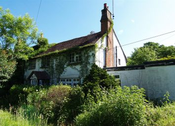 Thumbnail 4 bed end terrace house for sale in Petworth Road, Chiddingfold, Godalming
