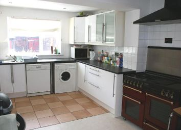 Thumbnail 5 bed terraced house to rent in Rothbury Terrace, Heaton