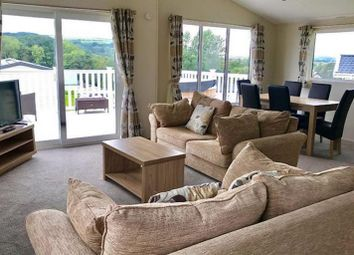 Thumbnail 1 bed mobile/park home for sale in Hillway, Bembridge
