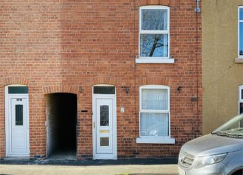 Thumbnail 2 bed terraced house to rent in Duke Place, Worksop, Nottinghamshire