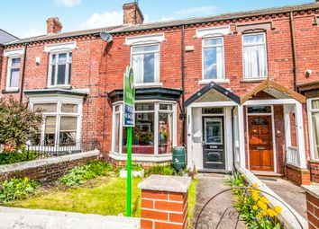Thumbnail 4 bed terraced house for sale in Hartburn Lane, Stockton-On-Tees