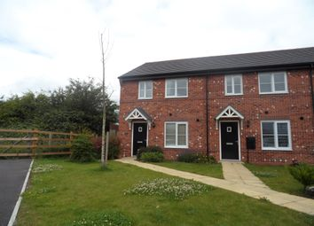 Thumbnail 3 bed town house for sale in Dairy Grove, Tarporley