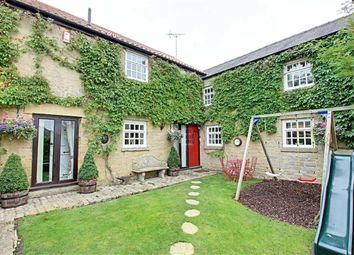 Thumbnail 4 bed barn conversion for sale in Elmton Park Mews, Elmton, Worksop