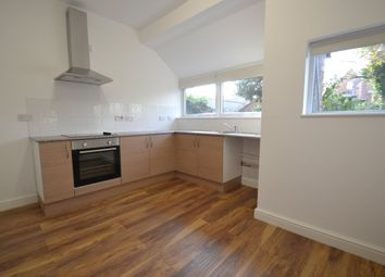 2 bed flat to rent in Connaught Road, Roath, Cardiff CF24