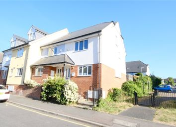 3 bed end terrace house for sale in High Street, Greenhithe, Kent DA9