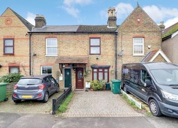 French Street, Sunbury-On-Thames TW16. 3 bed terraced house for sale