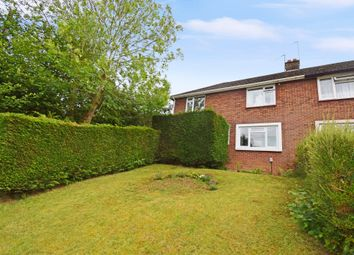 3 bed semi-detached house for sale in Pond Close, Newbury RG14