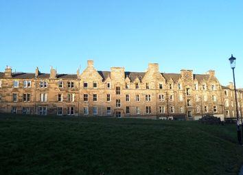 Thumbnail 2 bedroom flat to rent in Royal Park Terrace, Abbeyhill, Edinburgh