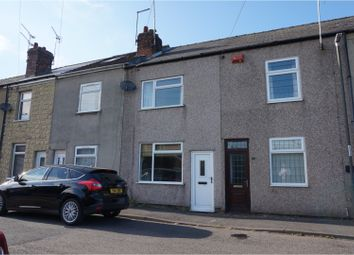 Thumbnail 2 bed terraced house for sale in Portland Street, Clowne