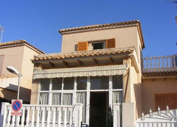 Thumbnail 4 bed terraced house for sale in Los Altos, Torrevieja, Spain