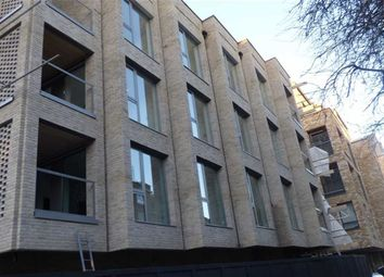Thumbnail 2 bed flat for sale in Bardsley Lane, London