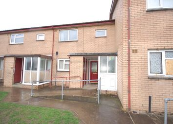 Thumbnail 2 bedroom flat to rent in Horsebridge Road, Blackpool