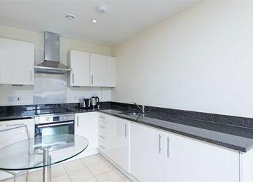 Thumbnail 1 bedroom flat to rent in The Regent, Gwynne Road, Battersea, London