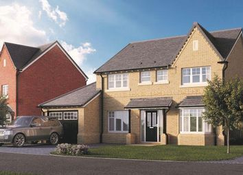 Thumbnail 4 bed detached house for sale in St.Williams Gate, Garstang Road, Pilling, Garstang