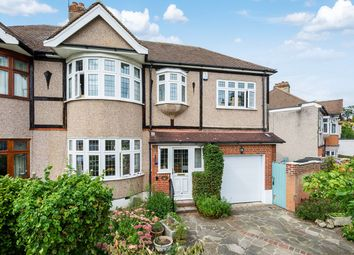 4 bed semi-detached house for sale in Blendon Drive, Bexley DA5