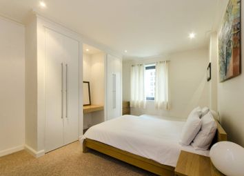 Thumbnail 2 bedroom flat for sale in Discovery Dock East, Isle Of Dogs