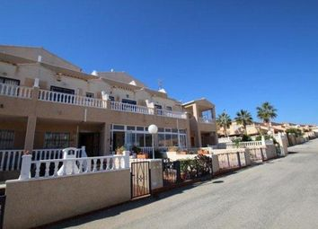 Thumbnail 2 bed town house for sale in Spain, Valencia, Alicante, Los Altos