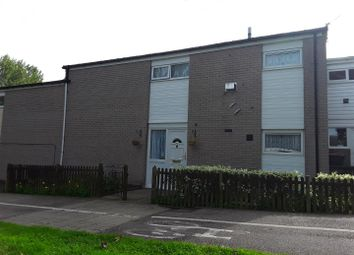 Thumbnail 3 bed terraced house for sale in Waverley, Woodside, Telford