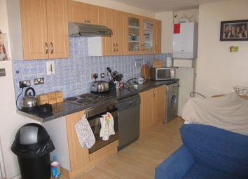 Thumbnail 4 bed flat to rent in Frensham Drive, London