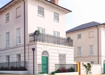 Thumbnail 4 bed detached house for sale in Reeve Lane, Poundbury, Dorchester
