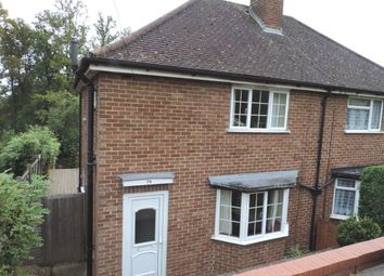 Thumbnail 3 bedroom property to rent in Woodside Road, Guildford