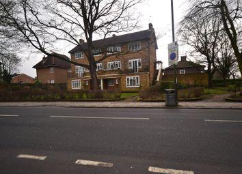 3 bed maisonette to rent in Blaenavon, Fortis Green, London N2
