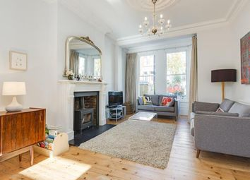 Thumbnail 4 bed terraced house for sale in Parolles Road, Whitehall Park, Archway, London