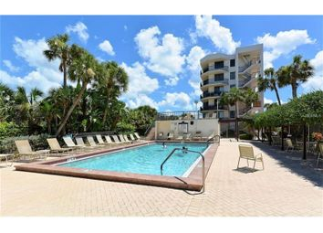 Thumbnail 2 bed town house for sale in 6266 Midnight Pass Rd #404, Sarasota, Florida, 34242, United States Of America