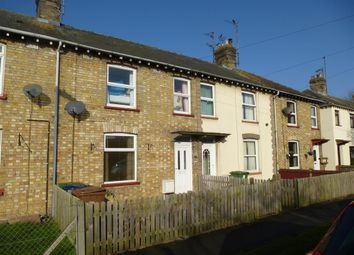 Thumbnail 3 bedroom property to rent in Peas Hill Road, March