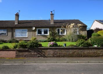 Thumbnail 5 bed semi-detached house for sale in Teviot Road, Roxburgh, Near Kelso
