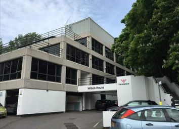 Thumbnail Serviced office to let in Lorne Park Road, Bournemouth