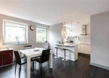 Thumbnail 2 bed flat for sale in Kildare Court, Kildare Terrace, London