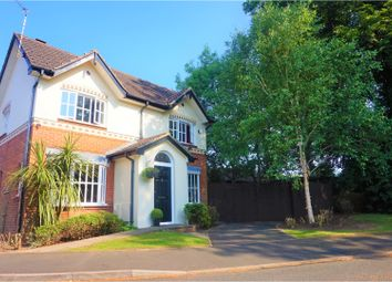Thumbnail 3 bedroom semi-detached house for sale in Whitsand Road, Sharston, Manchester