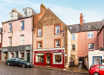 Thumbnail 5 bed property for sale in High Street, Brechin