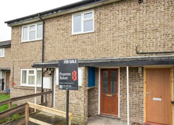 Thumbnail 2 bedroom flat for sale in Carentan Close, Selby