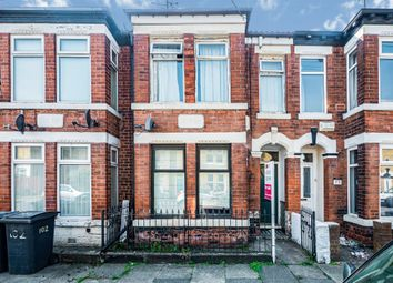 2 bed terraced house for sale in Hardy Street, Hull HU5